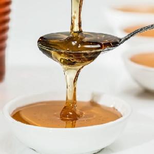 Молоко с мёдом при простуде